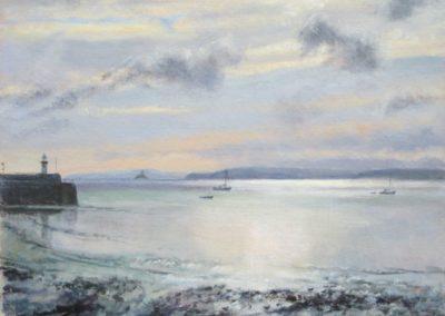 St Ives Morning Light