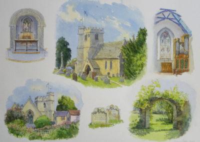 St.AndrewsChurchOxford