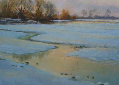 Winteronthemeadow